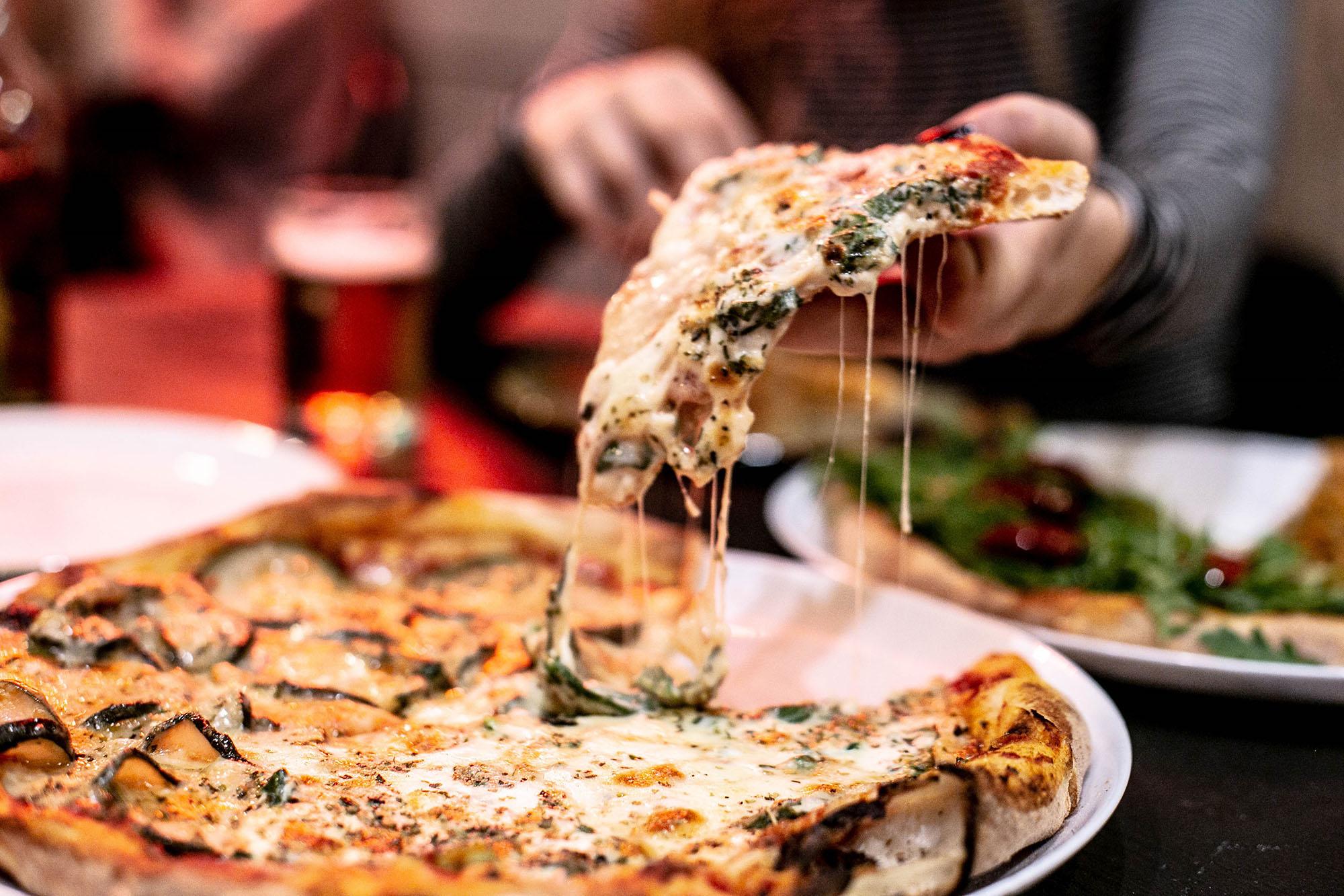 Bizzo pizza artesanal